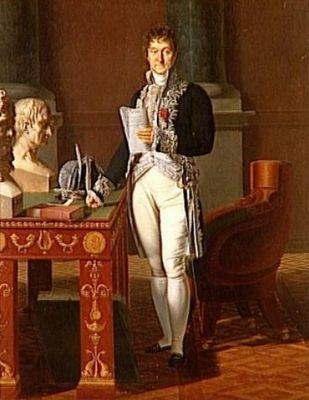 Lazare Nicolas Marguerite Carnot